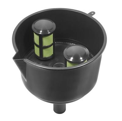 Mr Funnel F15C Fuel Filter Funnel