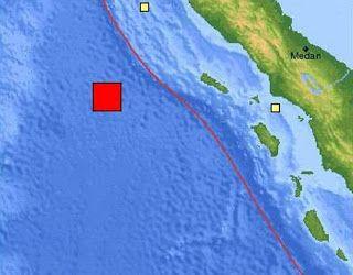 Paralia News- (Breaking News): Σεισμός 8,9 ρίχτερ στην Ινδονησία