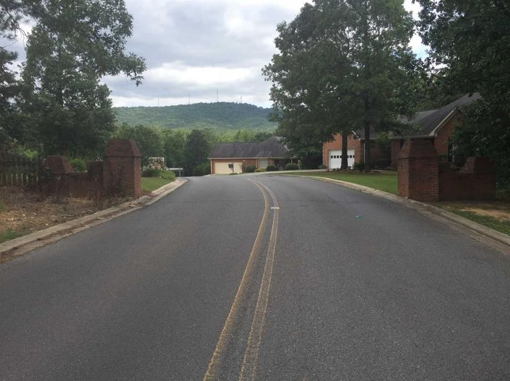 Beautiful Lot In Well Established Mountain Brook West Subdivision Ready For A