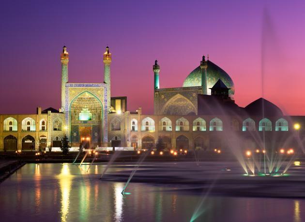 10 - Iran - Price per litre: USD 0.33
