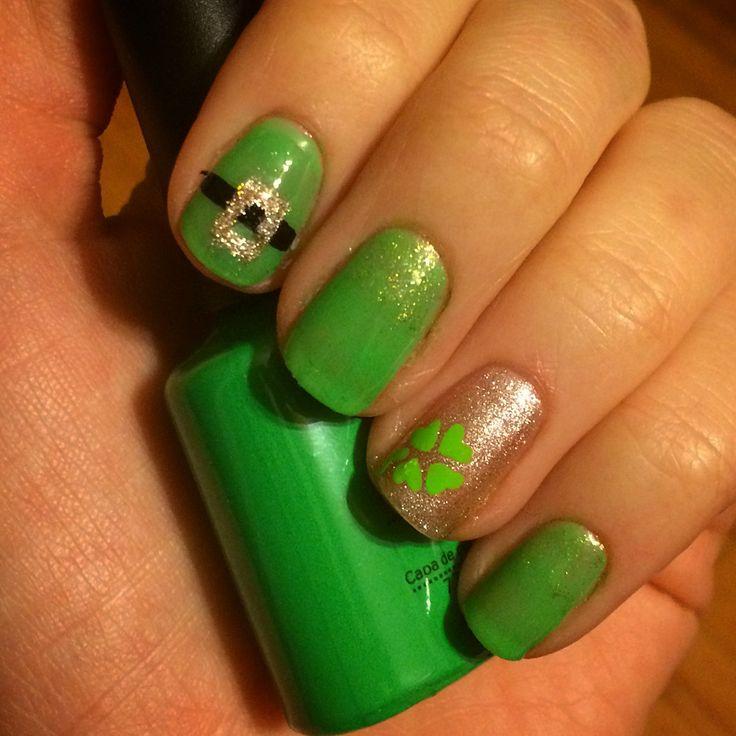 Mejores 16 imágenes de My Nails! en Pinterest | Uñas diy, Gel para ...
