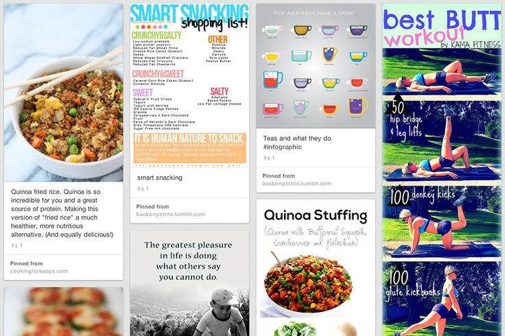 New Year Resolutions, via theAprende a cocinar con microondas.Descarga gratuita desde el dia 3 al 5 . Regalo de reyes para todos. — en http://multias.jimdo.com/mis-libros/?logout=1. solo queda 1 dia. Official Pinterest Blog
