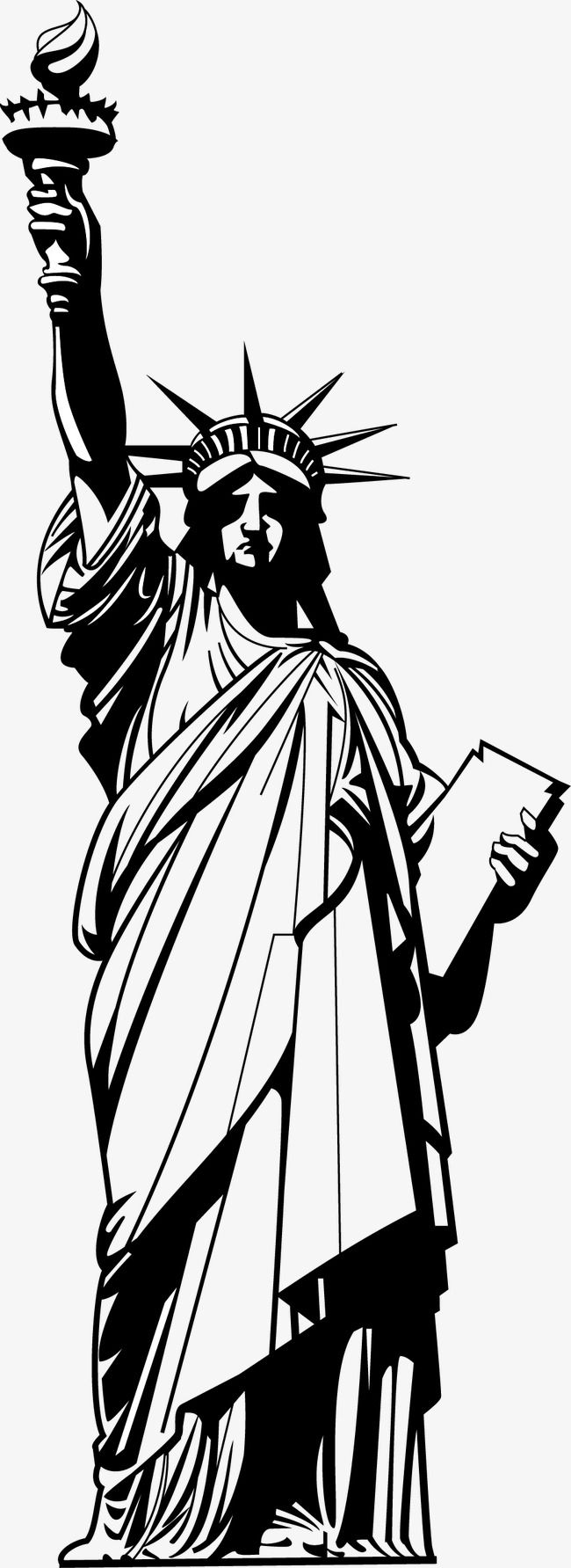 Millones De Imagenes Png Fondos Y Vectores Para Descarga Gratuita Pngtree Tatuaje Estatua De La Libertad Dibujo De Estatua De La Libertad Estatua De La Libertad