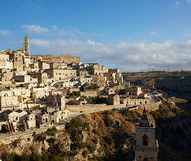 The Best of Basilicata   Travel + Leisure