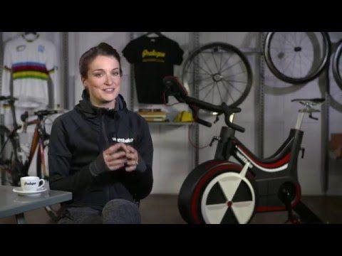 Lizzie Armitstead Explains: the Benefits of Watt Bike Training - Total Women's Cycling