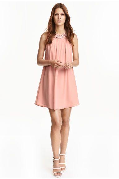 Rochie cu mărgele | H&M