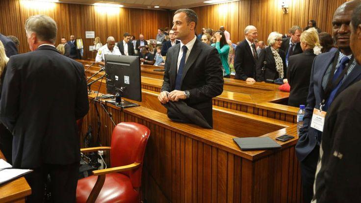 Oscar Pistorius verdict: Judge questiones reliability of several witnesses in court