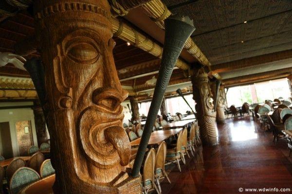 Disney's Polynesian Resort, Disney World Resorts - wdwinfo.com
