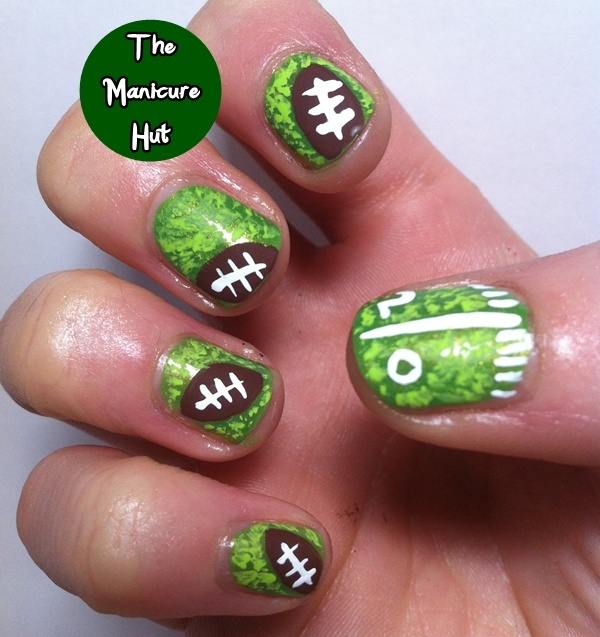 24 best Mizzou images on Pinterest | Football nails, Soccer nails ...