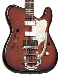 ToneSmith Guitars 510