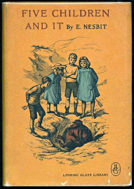 """Why we should read """"Old"""" books to kids"""