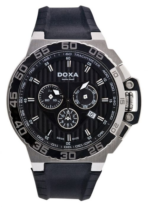 Doxa Splash Chrono 700.10.101.20
