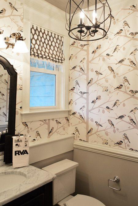 281 best Wallpaper images on Pinterest | Schumacher, Zebras and ...