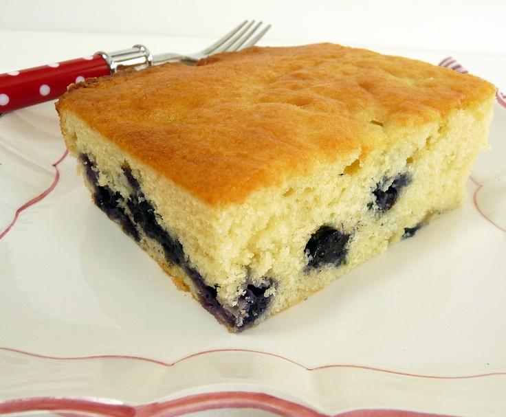 Ina Garten Sour Cream Coffee Cake Muffins