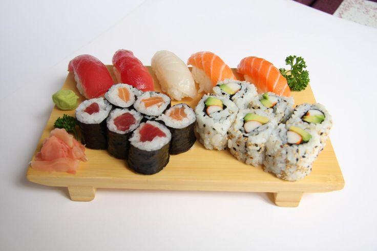 sushi maki - Cerca con Google