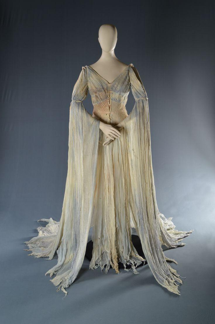 "Vanessa Redgrave, ""Camelot"" Warner Brothers, 1967, Designed by John Truscott"