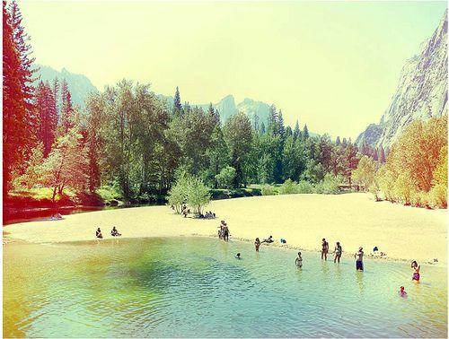 mountain lake • nick meek