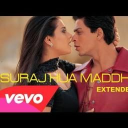 Check out this recording of Suraj Hua maddam  - Fixed made with the Sing! Karaoke app by Smule.