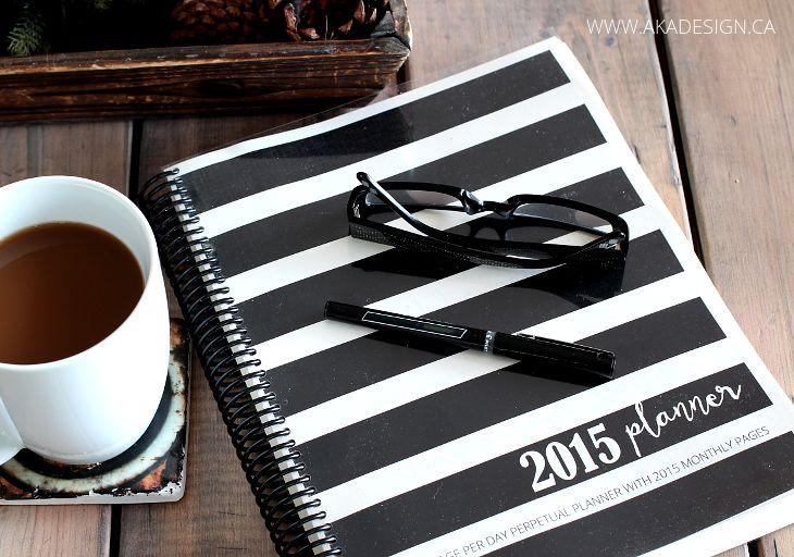 Blog Planner & Editorial Calendar (FREE PRINTABLE) - http://akadesign.ca/blog-planner-editorial-calendar-free-printable/