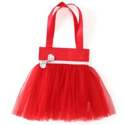 Buy Lill Pumpkins  Red Tutu Bag by L'ill Pumpkins, on Paytm, Price: Rs.299?utm_medium=pintrest
