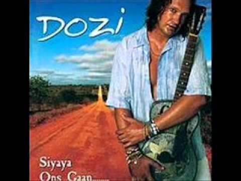 Dozi - Pennies op die spoor