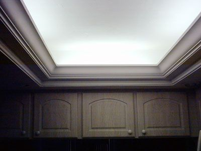 indirect cold lighting systems - Google Search