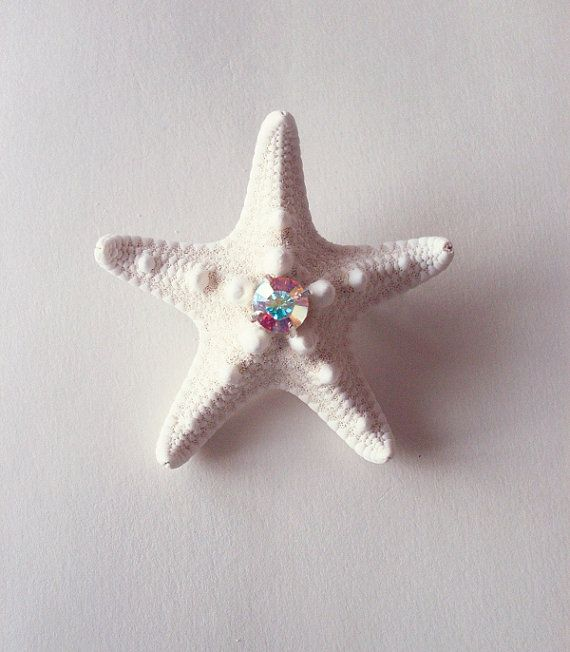1000 ideas about starfish hair clips on pinterest beach