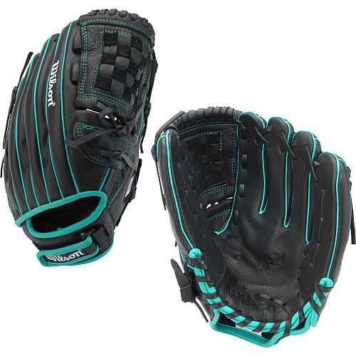 Wilson 12 in Siren Adult Fastpitch Softball Glove