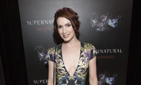 Felicia Day attends the celebration for the 200th episode of Supernatural. Felicia Day's public details put online after she described Gamergate fears The actor hadn't talked about gamergate due to fears of being 'doxxed' – and indeed she was, shortly after she spoke out.