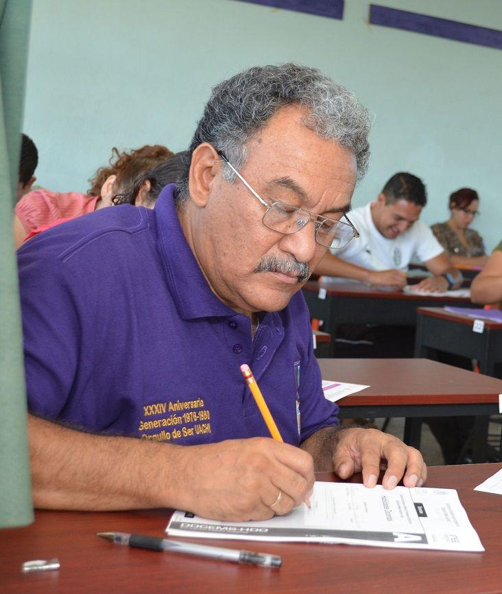 Emite Educación convocatorias para cambio de adscripción o permuta de docente en educación básica | El Puntero