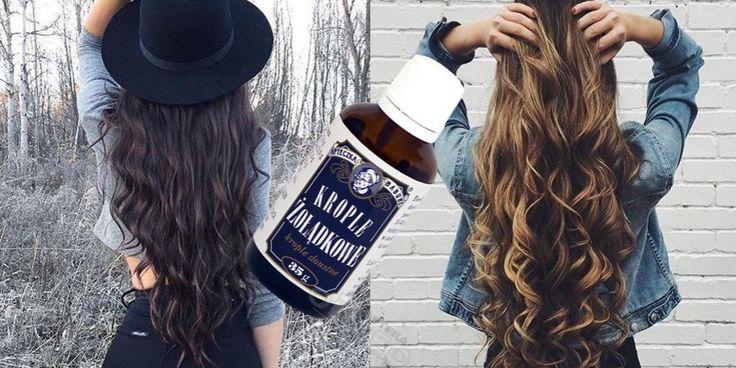 Wzmacnia cebulki włosów i zapobiega wypadaniu, dodatkowo sprawia, że zauważalnie szybciej rosną.