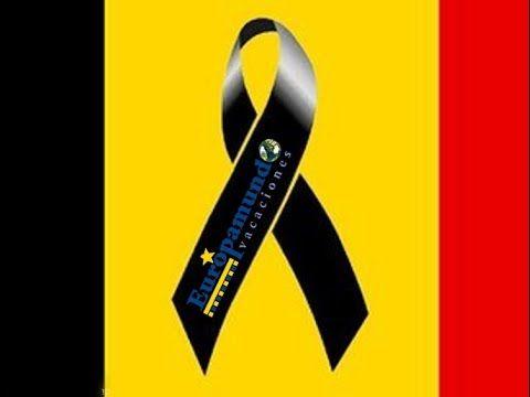 Europamundo: #JeSuisBruxelles  Toda la familia de Europamundo nos unimos con todo el mundo y enviamos nuestro más sentido pésame a los familiares y amigos de las víctimas en Bruselas. #JeSuisBruxelles