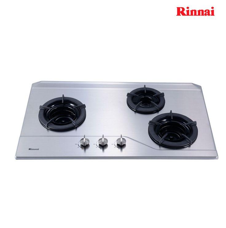 Rinnai Hob Kitchen ~ Rinnai inner burner gas hob rb si c s life good
