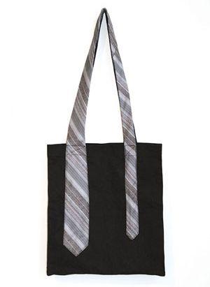 bolsa corbata
