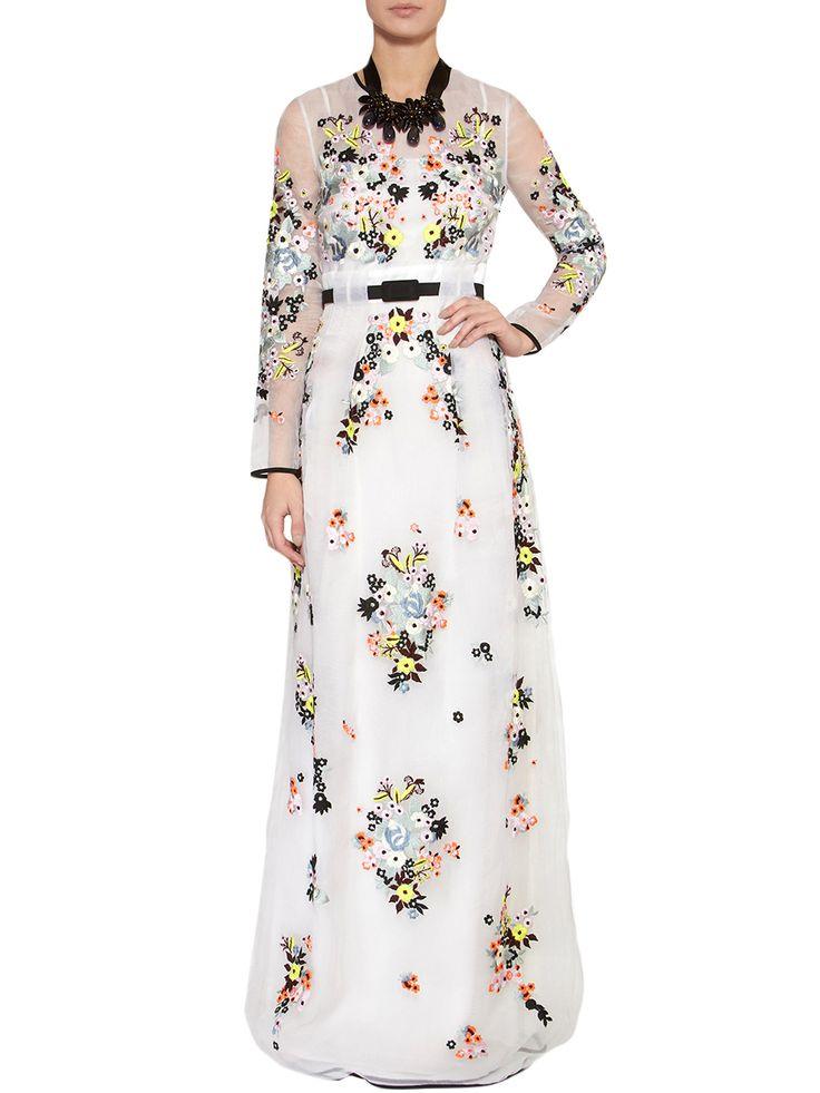 Платье от ERDEM