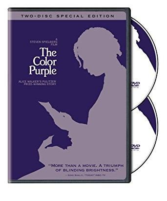 Whoopi Goldberg & Danny Glover - Color Purple, The