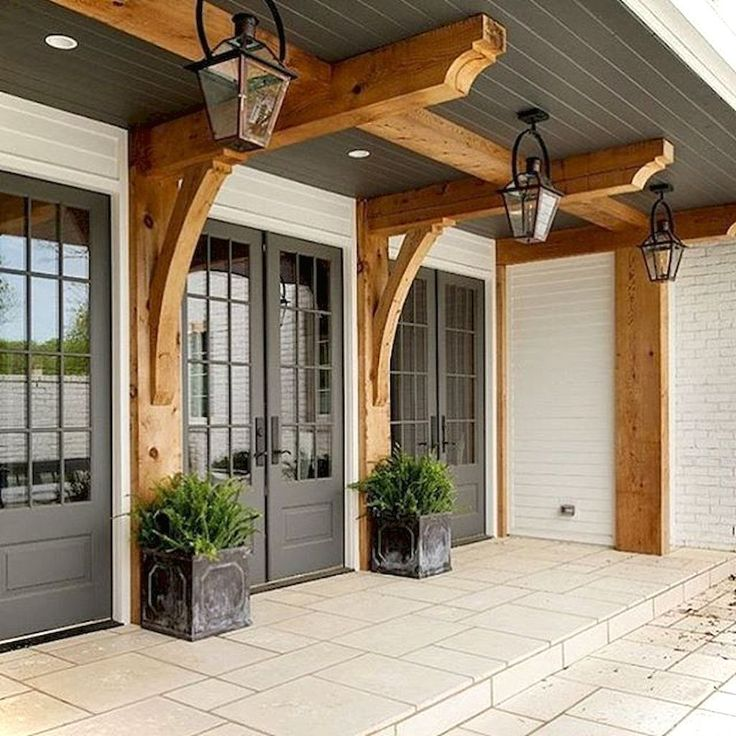 Best 25+ Exterior Color Schemes Ideas On Pinterest