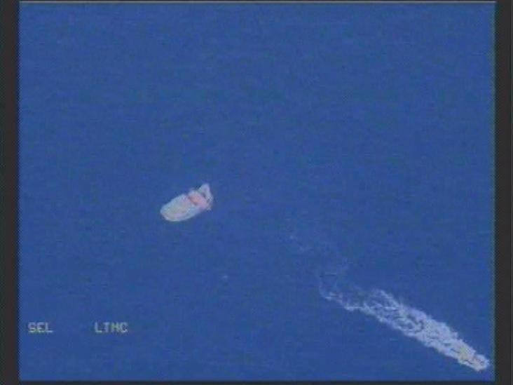 Operazione Mare Nostrum | BLU&news