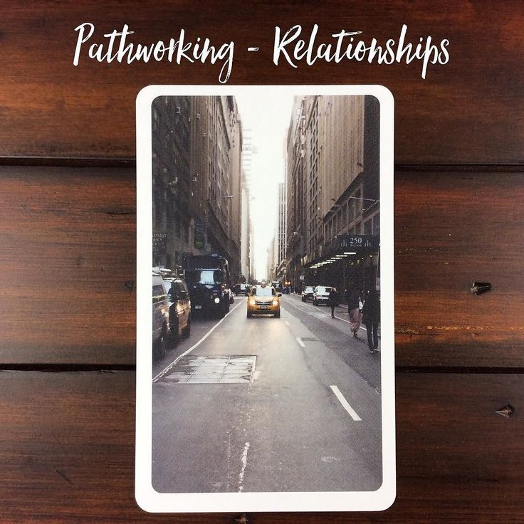 THIS WEEK we begin Week 2 of #lifepathchallenge2017  We'll be exploring how to use my Life Path Cards for #selfdiscovery #meditation #divination to get insights about your relationships . The first exercise this week is a #pathworking meditation. For this pathworking meditation choose an interpersonal relationship you'd like to focus on. This might be a relationship with your partner parent child co-worker etc. Pose the question What path am I on in this relationship? OR What path are we on…
