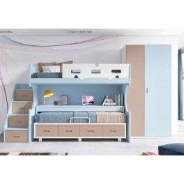 Dormitorio Juvenit