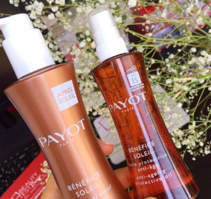 Η #Payot φροντίζει ποιοτικά και αποτελεσματικά την επιδερμίδα σας, πριν αλλά και μετά την έκθεση σας στον ήλιο! ❤ ☀ Find Here ➡http://www.beautytestbox.com/woman/proionta?brand=147_154&limit=30&manufacturer=154 #beautytestbox #excited #beauty #GreekEshop #love #smile #blogger #care #body #face #beautynew #BeautyGreece #facebeauty #bodybeauty #facecare #bodycare #summerdays #beautyproducts #instadaily #picoftheday #payotparis #beautytestboxeshop #newproducts PAYOT