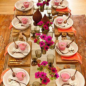 Set a Fresh Summer Table