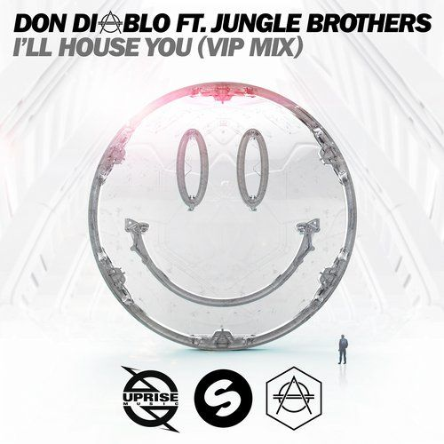 PURCHASED! Jungle Brothers, Don Diablo (New Releases) I'll House You - VIP Mix @Beatport @DonDiablo @SpinninRecords