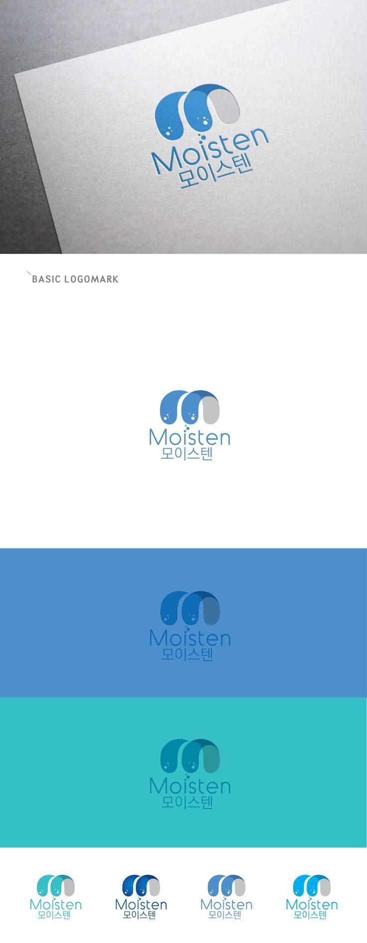 모이스텐 / Design by gutta/ m을 물방울의 형태로 디자인을 전개하여 물방울속에 산소, 수분등을 다시 한번 어필시킨 로고디자인 #이니셜 #물방울 #산소 #수분 #다이어트 #여자 #창업 #로고디자인 #로고 #디자인 #디자이너 #라우드소싱 #레퍼런스 #콘테스트 #logo #design #포트폴리오 #디자인의뢰 #공모전 #미니멀리즘 #맞팔 #심볼마크 #심볼 #일러스트 #작업 #color #타이포그래피 #아이콘 #곡선 #로고타입