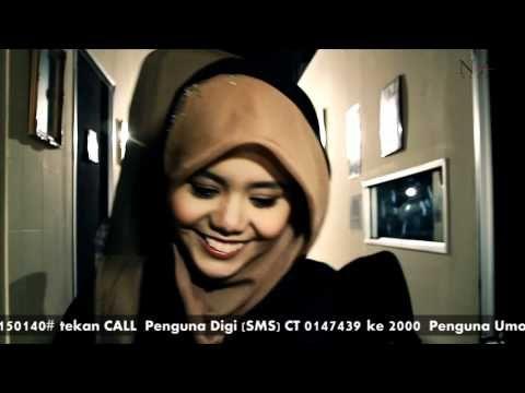 Najwa Latif - Kosong   Official Music Video
