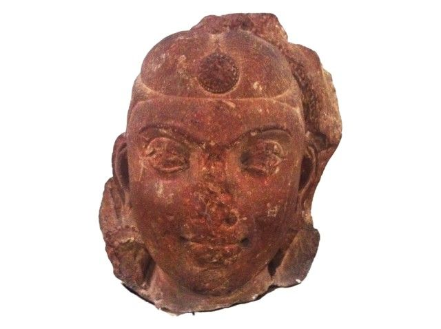 secolul II î.Hr. (Muzeul Național din Delhi)