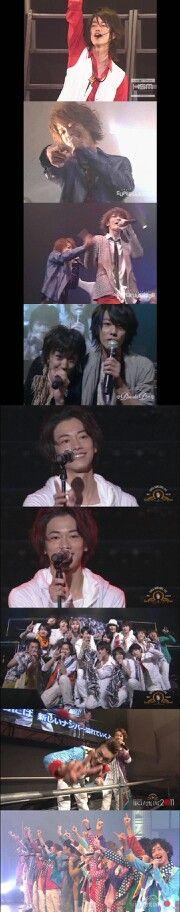 Takeru and friends