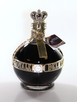 Chambord Liqueur - a must! (is great with Champagne!)