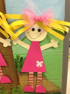 Life in First Grade Goldilocks