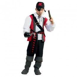 Πειρατής στολή για αγόρια